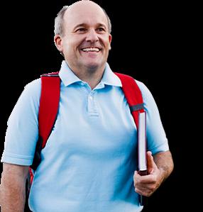 retraite salarié heureux